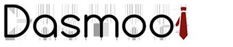 Dasmooi Logo-01 transparant1
